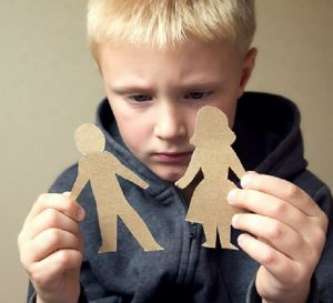 Think about your children and get Guardianship written into your Will.