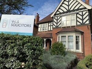 WLS Solicitors in Malvern Link