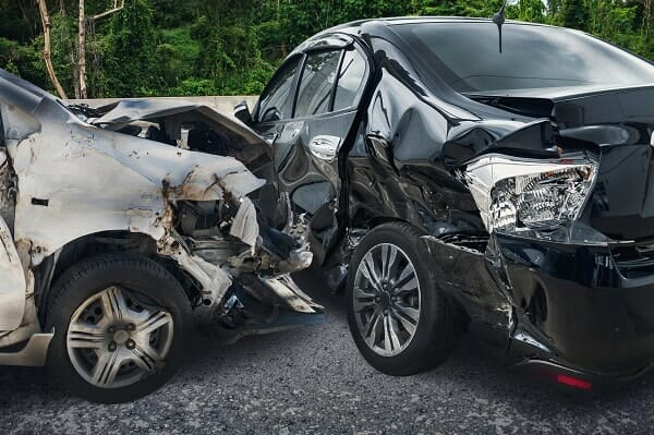 What happens to the children if you were killed in a car crash?