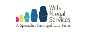 Wills and Legal Services new Logo